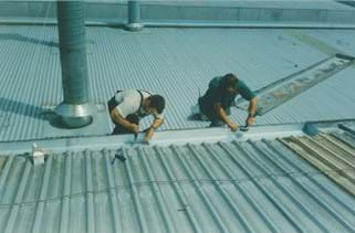 Roofing Solutions Melbourne